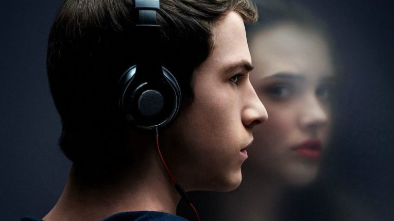 "Perchè vedere ""13 Reasons Why""?"