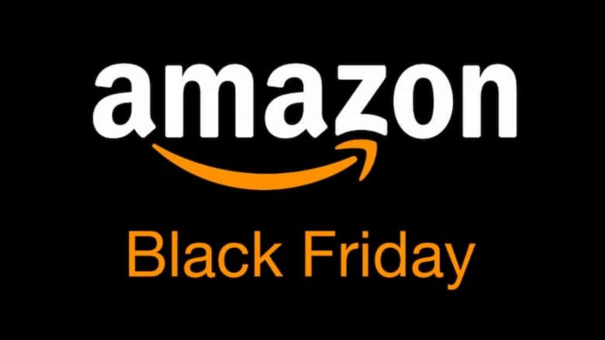29.11.19 – Scatta il Black Friday! Le ultime offerte!